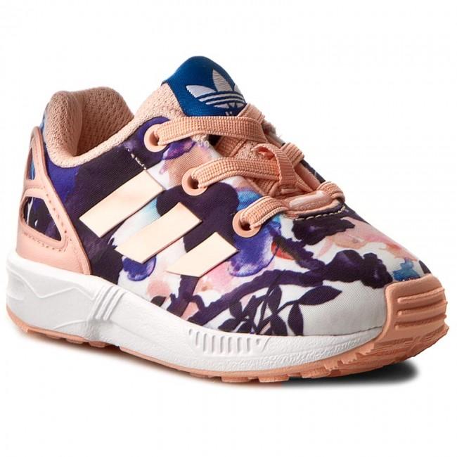 the latest 0be24 f37e1 Shoes adidas - Zx Flux El I BB2882 Hazcor/Hazcor/Ftwwht