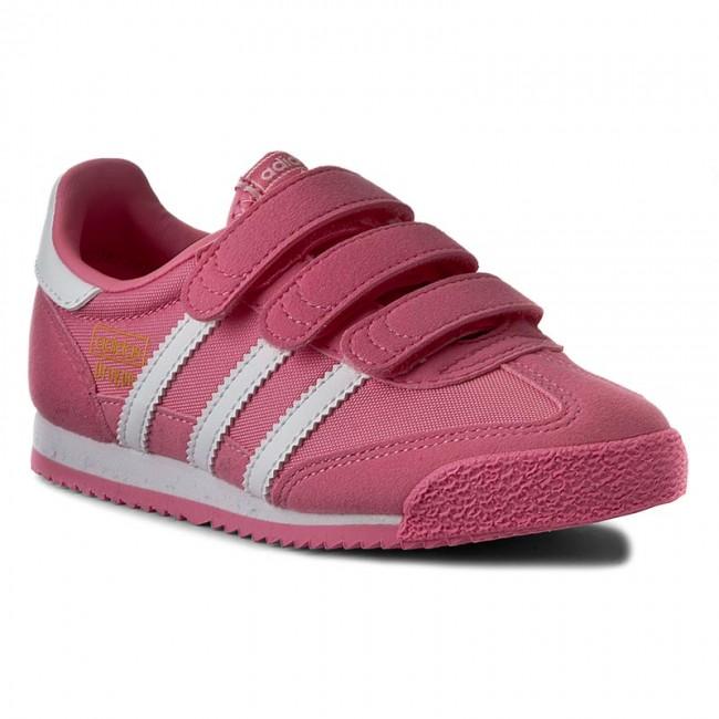 Shoes adidas - Dragon Og Cf C BB2495 Easpnk/Ftwwht/Easpnk