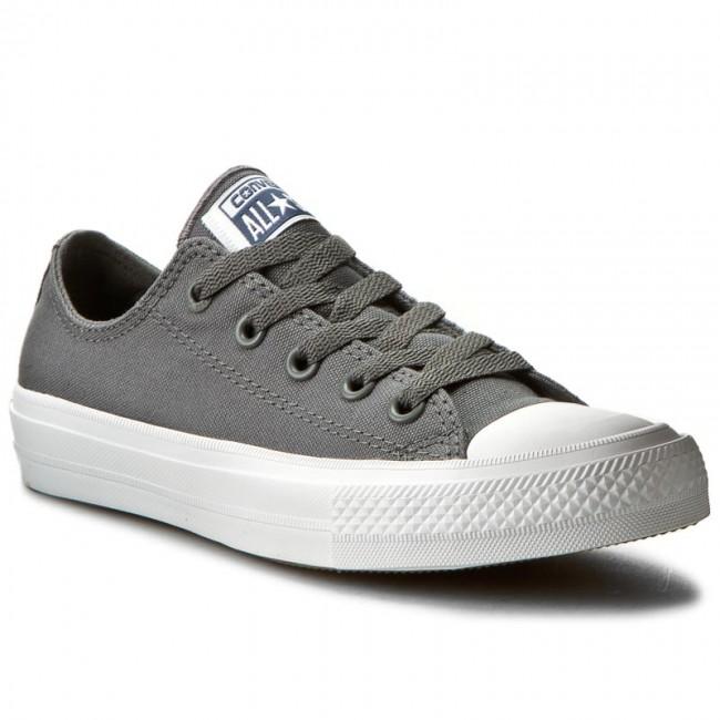 Sneakers CONVERSE Ct II Ox 150153C ThunderWhiteNavy