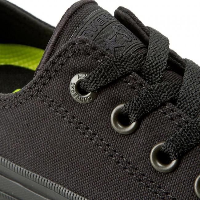uk cheap sale choose latest 100% genuine Sneakers CONVERSE - Ctas II Ox 151223C Black/Black
