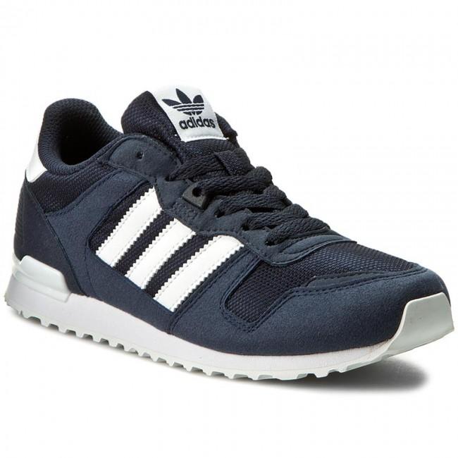 Shoes adidas ZX 700 J BB2444 NtnavyFtwwhtConavy
