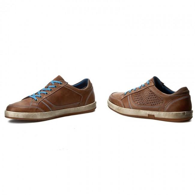 mehr Fotos Bestbewerteter Rabatt neuartiges Design Shoes JOSEF SEIBEL - Gatteo 12 11119 908 085 Castagne/Brasil ...