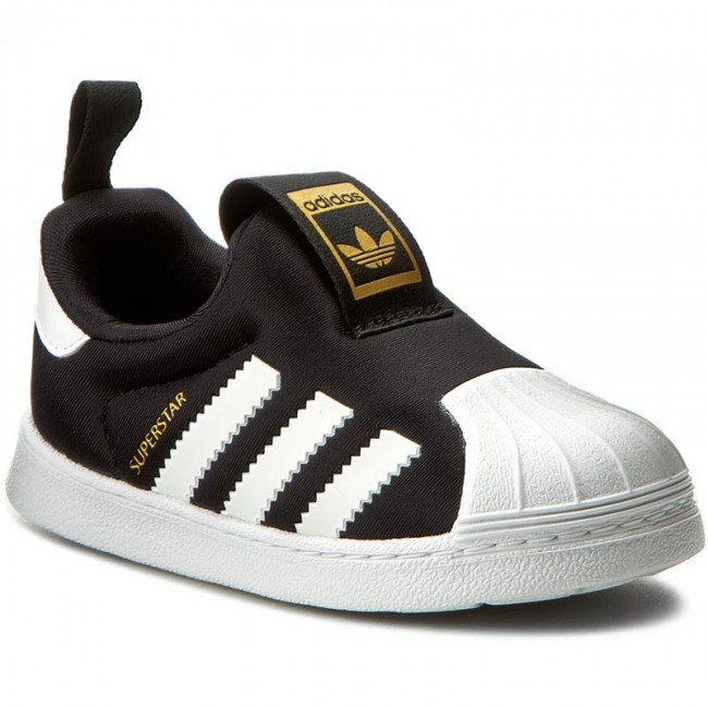 Shoes adidas Superstar 360 I S82711 CblackFtwwhtFtwwht