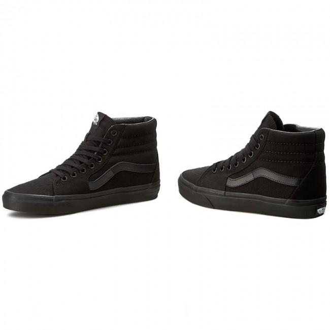 Sneakers VANS Sk8 Hi VN000TS9BJ4 BlackBlackBlack