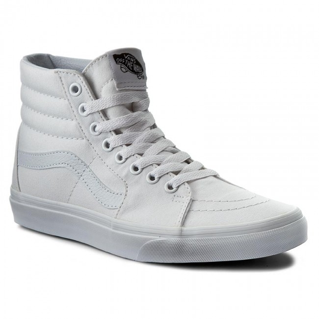 Details about VANS SK8 HI MEN DRY ROSE TRUE WHITE VN0A38GEU64