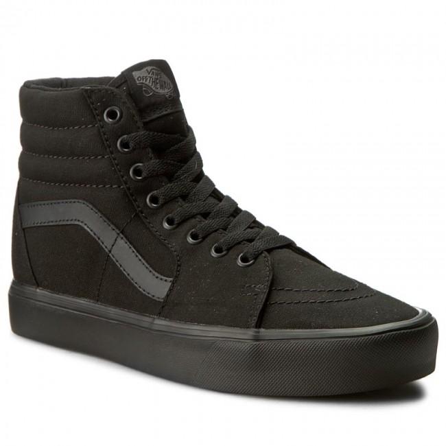 Sneakers VANS Sk8 Hi Lite VN0A2Z5Y186 BlackBlack