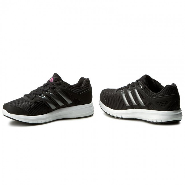 Shoes adidas - Duramo Lite W BB0888 Cblack/Ngtme