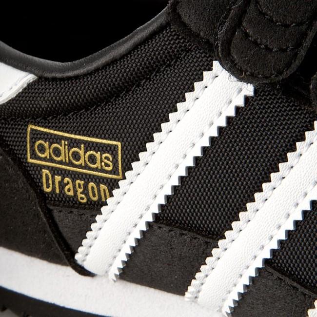 adidas dragon cf rose