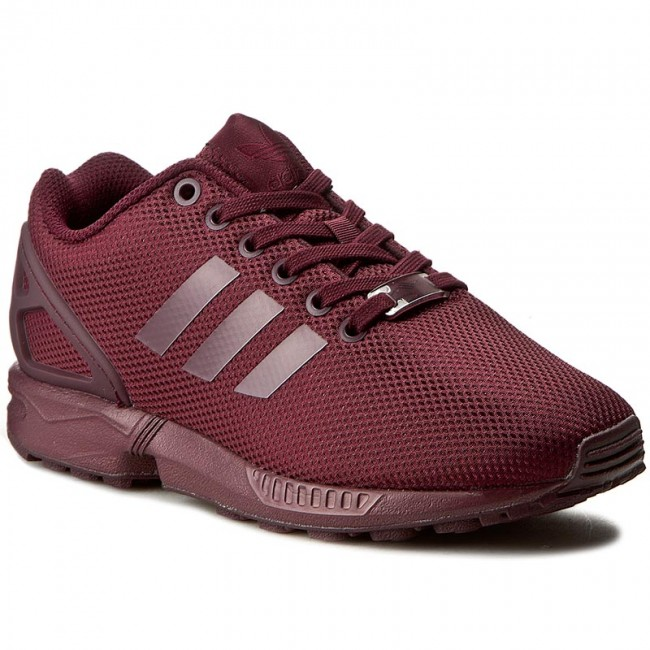 classic fit fdeef e6453 Shoes adidas - Zx Flux BB2181 Maroon/Ftwwht/Cblack