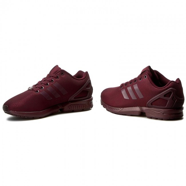 Shoes adidas - Zx Flux BB2181 Maroon