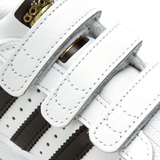 Scarpe adidas Superstar Foundation CF C B26070 Ftwwht