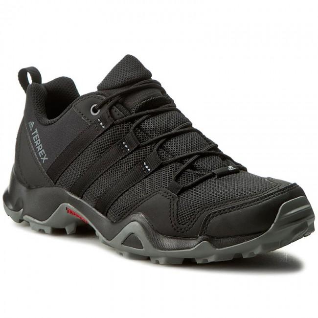 Shoes adidas Terrex Ax2r BA8041 CblackCblackVisgre