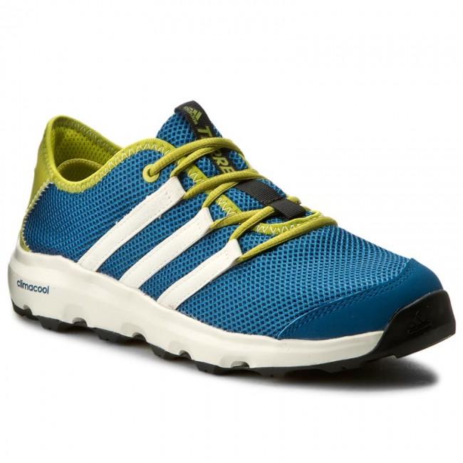 the latest e44ba 50645 Shoes adidas - Terrex CC Voyager K BB1944 Corblu/Cwhite/Unilim