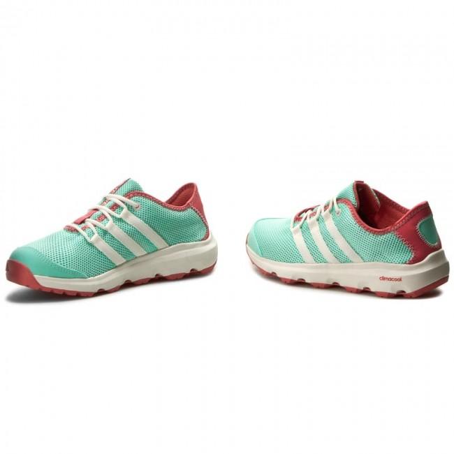 Shoes adidas Terrex Cc Voyager K BB1945 EasgrnCwhiteTacpnk
