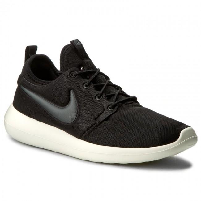 Nike Roshe Two Sneakers In Black 844656 003
