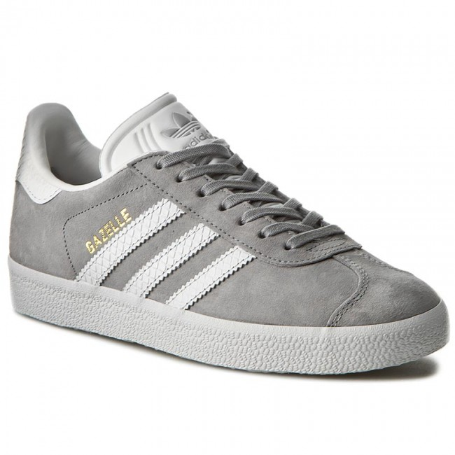 Shoes adidas - Gazelle W BY2852 Midgre