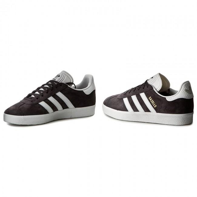 Shoes adidas Gazelle W BY2851 UtiblkFtwwhtGoldmt