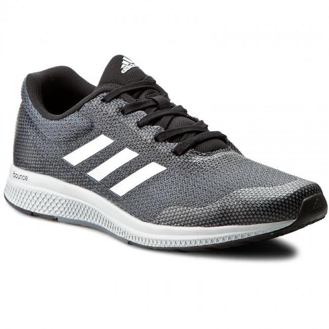 Reclamación En otras palabras Doctrina  Shoes adidas - Mana Bounce 2 W Aramis B39026 Cblack/Silvm - Indoor -  Running shoes - Sports shoes - Men's shoes | efootwear.eu