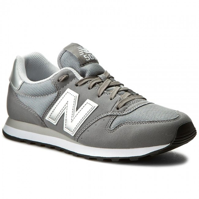 Sneakers NEW BALANCE - GM500GRY Grey
