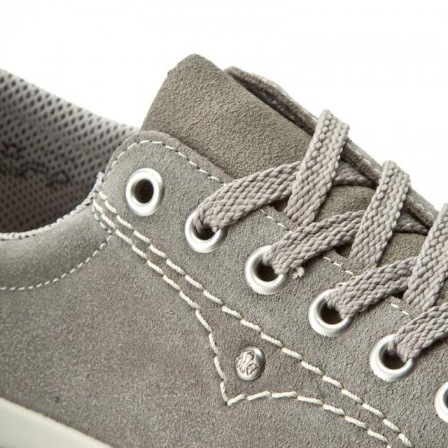 Shoes RIEKER M6014 42 Grey