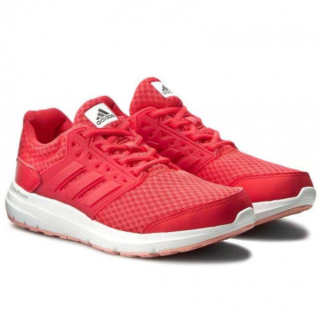 Shoes adidas - Galaxy 3 W BB4369 Corpnk/Corpn - Indoor