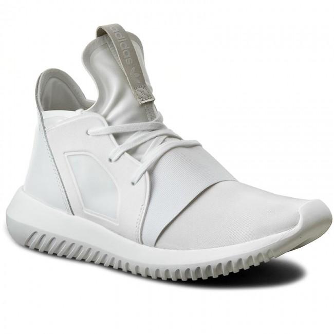 Shoes adidas Tubular Defiant W S75250 CorewhiteCorewhite