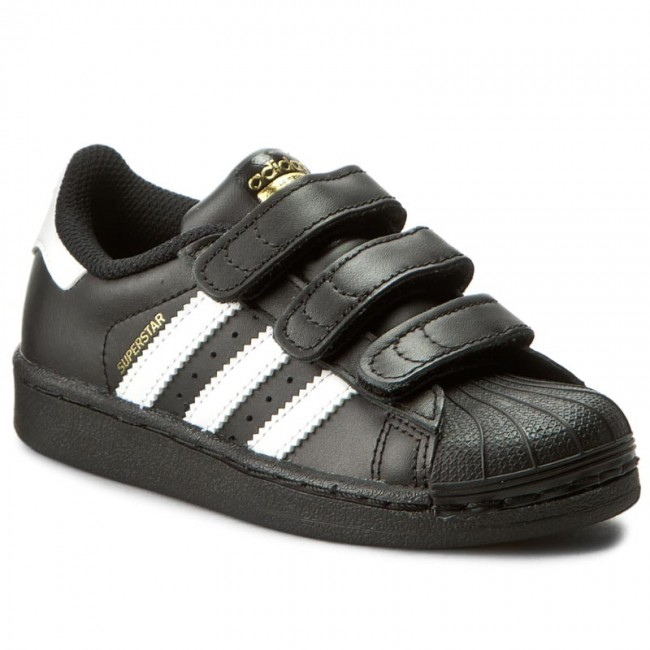 Shoes adidas Superstar Foundation CF C B26071 CblackFtwwhtCblack