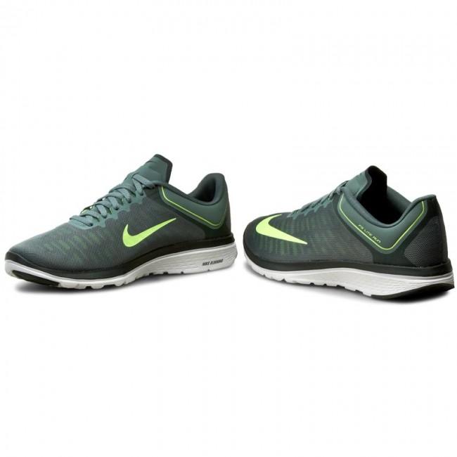 online store a8eba 24c3c Shoes NIKE - Fs Lite Run 4 852435 300 Hasta/Ghost Green/Seaweed