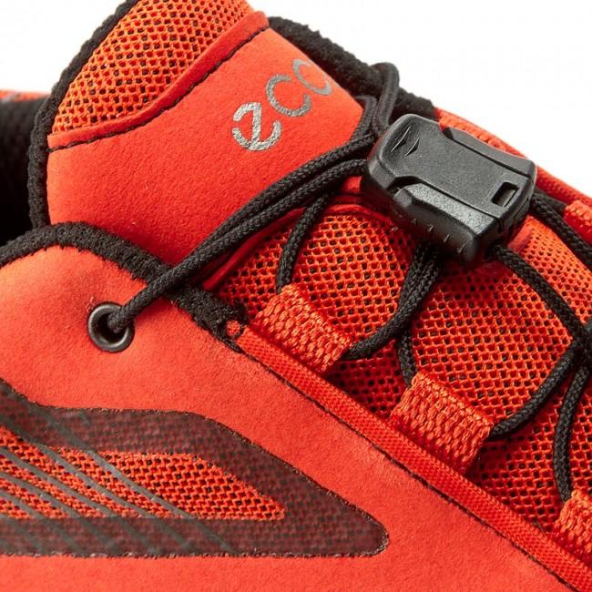 Shoes ECCO Terratrail 80353458417 BlackFireFire
