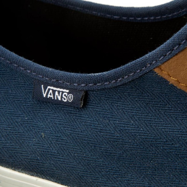 Plimsolls VANS Michoacan SF VN0A38CVN3P (Herringbone Twill) Dress