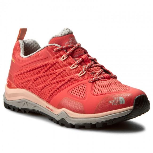 Tropical Peach - Trekker boots