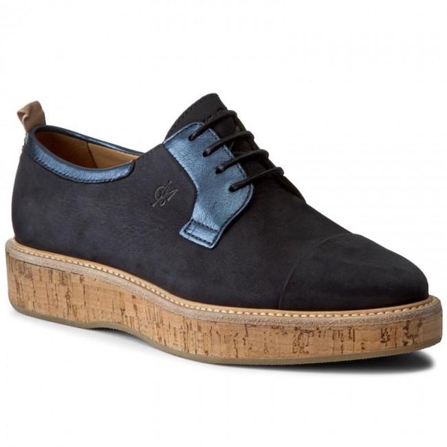 shoes marc o 39 polo 701 13843401 200 dark blue 880 flats. Black Bedroom Furniture Sets. Home Design Ideas