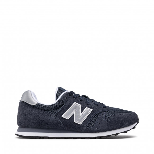 Sneakers NEW BALANCE - ML373NAY Navy Blue