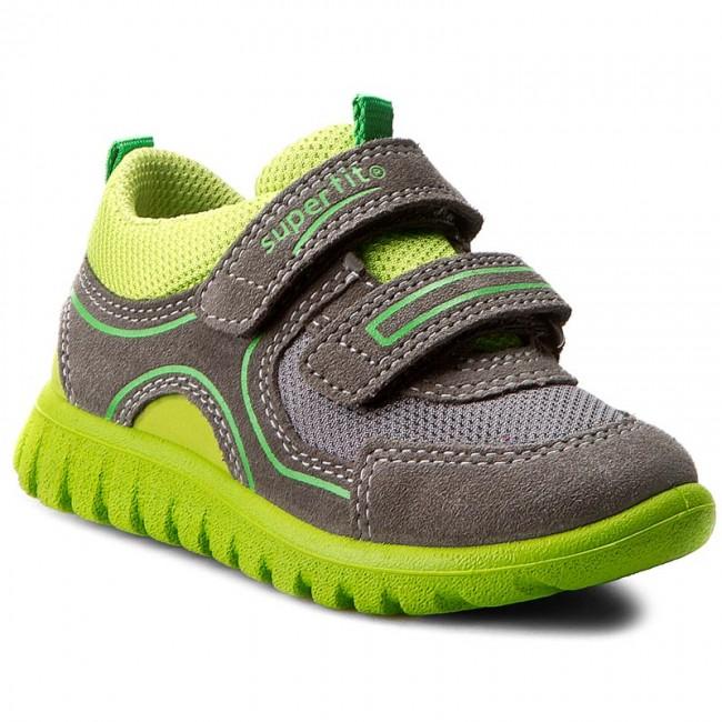 Shoes SUPERFIT - 0-00192-06 M Stone