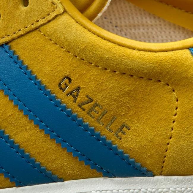 Shoes adidas - Gazelle BB5258 Stnoye/Corblu/Ftwwht