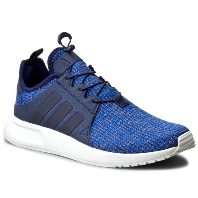 adidas sneaker x_plr in grau