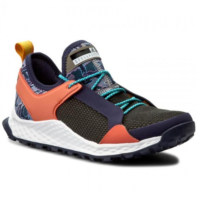 Shoes adidas - Aleki X BB4766 Cblack