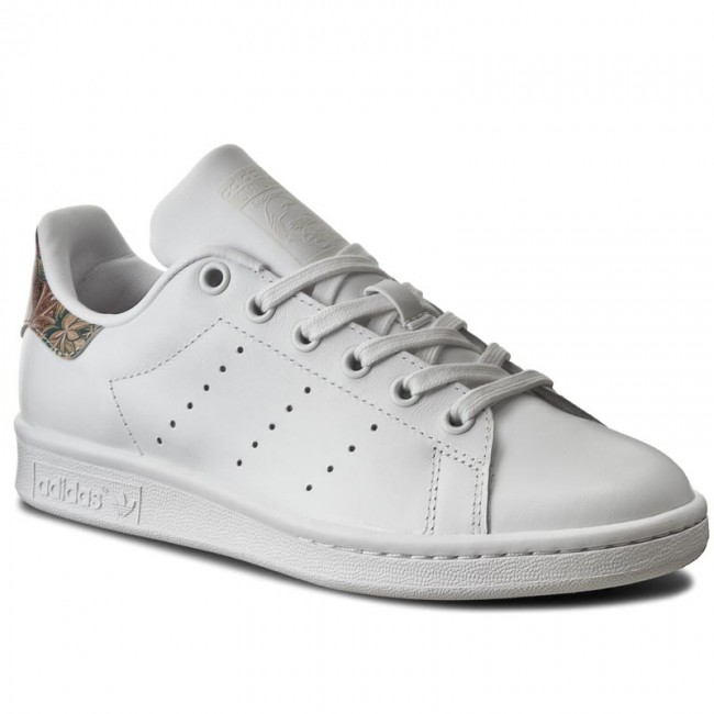 Leche Fácil fuente  Shoes adidas - Stan Smith W BB5160 Ftwwht/Ftwwht/Owhite - Sneakers ...