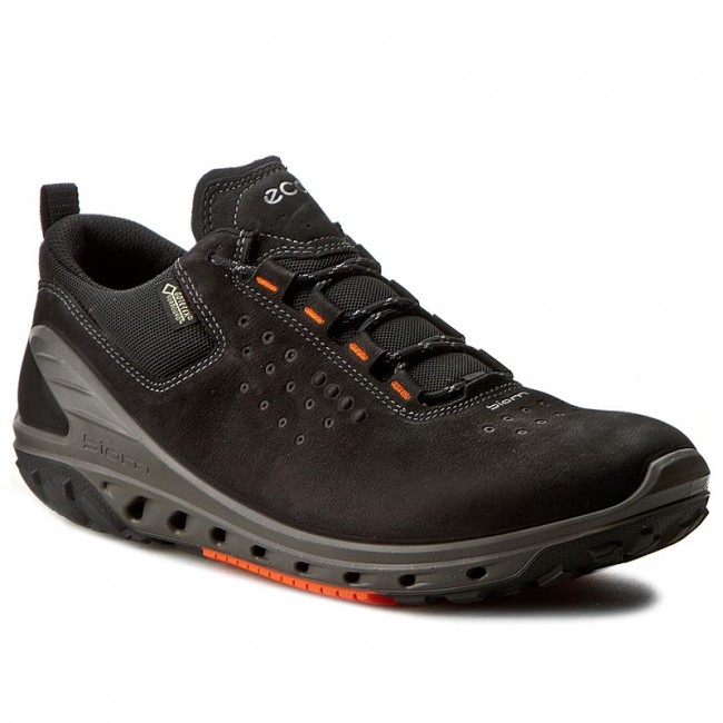 Shoes ECCO Biom Venture GORE TEX 82072451052 BlackBlack