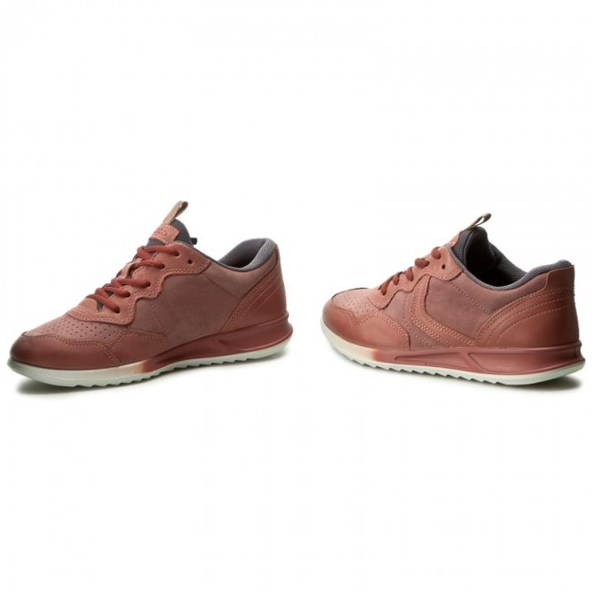 ecco shoes and boots sale, ECCO Genna Sneaker Womens Petal