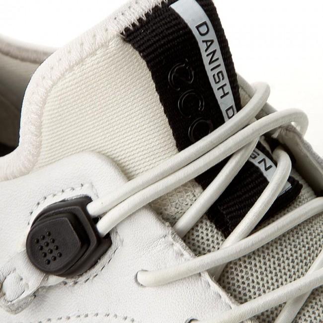 ecco Intrinsic 3 Schuhe weiß 83955401007
