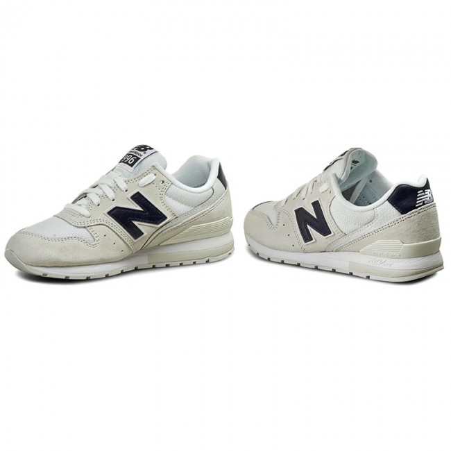 new arrival c0443 138cd Sneakers NEW BALANCE - MRL996JL White