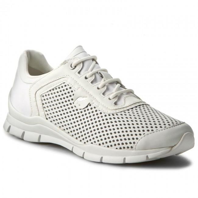 Shoes GEOX D Sukie A D72F2A 00085 C1000 White