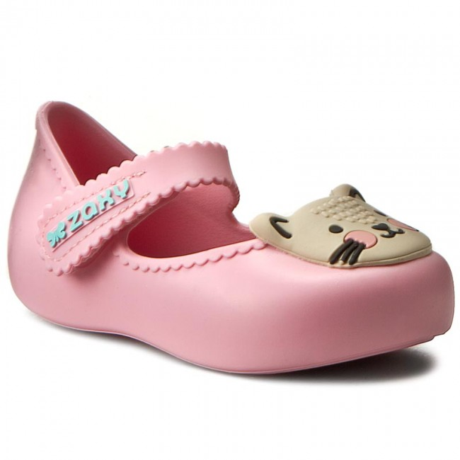 Shoes ZAXY - Pets Baby 82058 Pink