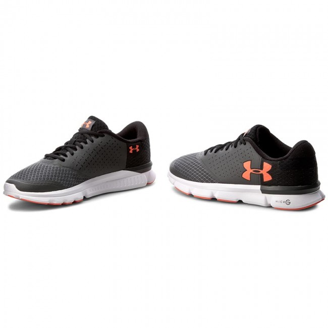rigidez Preparación calentar  Shoes UNDER ARMOUR - Ua Micro G Speed Swift 2 1285683-078 Rhg/Wht/Pxf -  Fitness - Sports shoes - Men's shoes | efootwear.eu