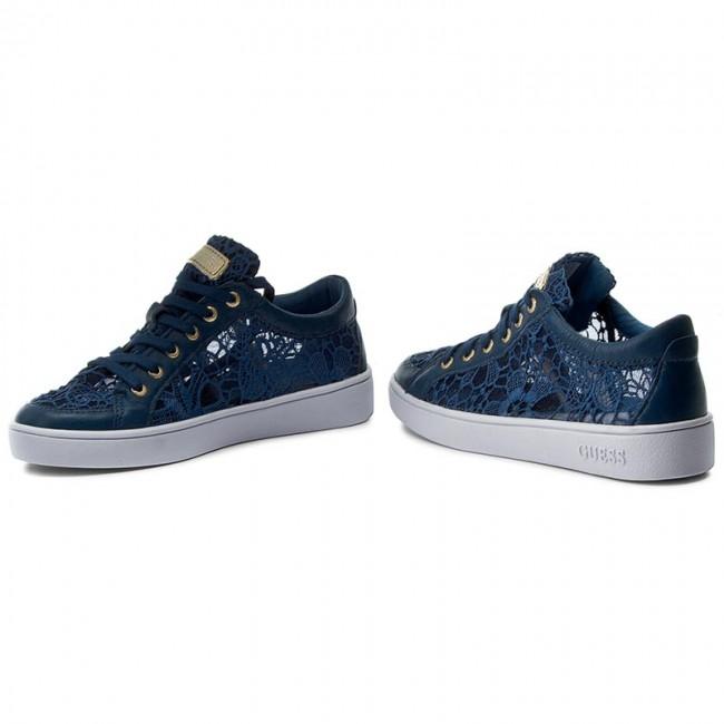 Sneakers GUESS - Glinna FLGLN1 LAC12
