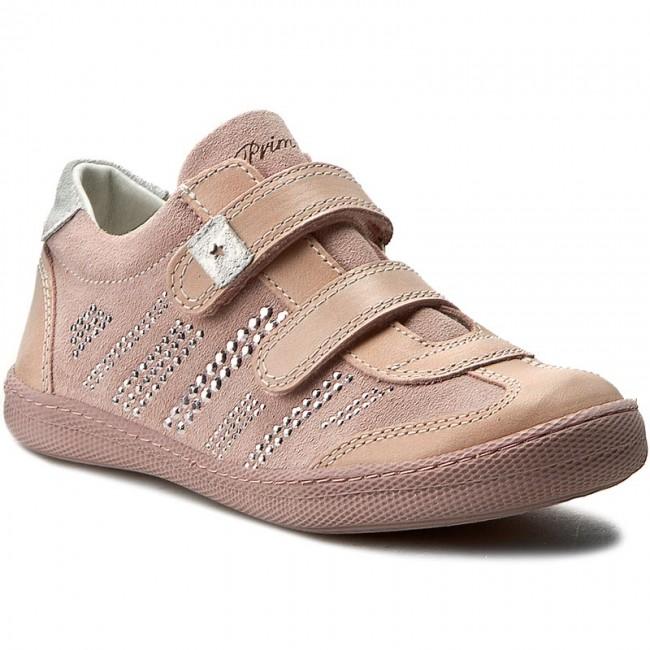 Shoes PRIMIGI - Ptf7 7190277 D Baby - Velcro - Low shoes ...