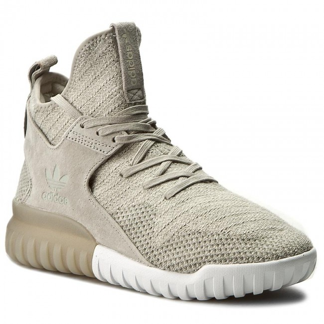 online store los angeles good out x Shoes adidas - Tubular X Pk BB2381 Sesame/Cbrown/Tracar