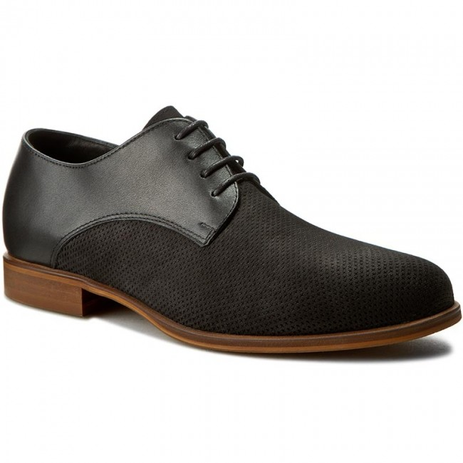 Shoes KAZAR - Samuel 25202-04-00 Black