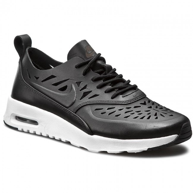 Shoes NIKE Air Max Thea Joli 725118 001 BlackBlackWhite Black